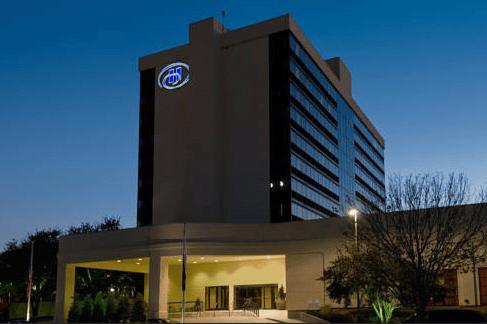 Waco Hilton