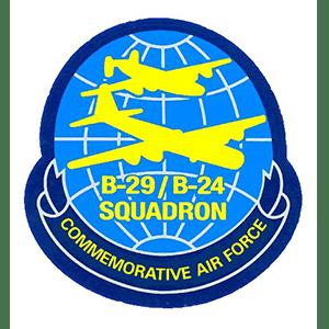 Commemorative Air Force B-29/B-24 Squadron