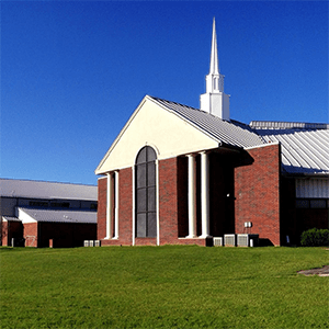 Greater Waco Baptist Church