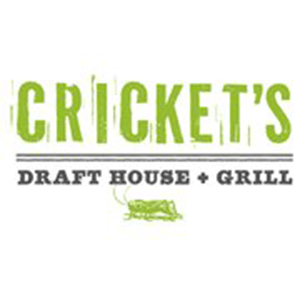 Cricket's Draft House + Grill
