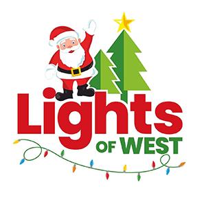 Lights of West