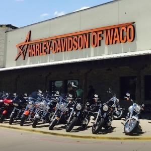 Harley-Davidson Waco