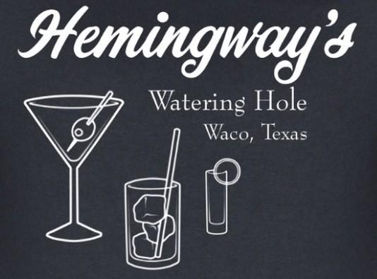 Hemingway's Watering Hole