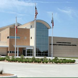 MCC Emergency Services Education Center